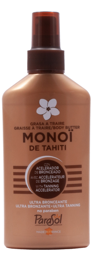 SPRAY GRASA MONOÏ ULTRABRONCEADOR 175ml